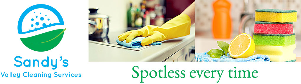 Sandy's Valley Cleaning Services
